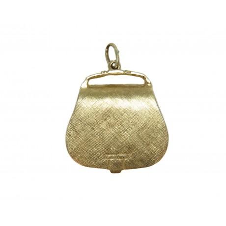 Estate Money Bag Charm
