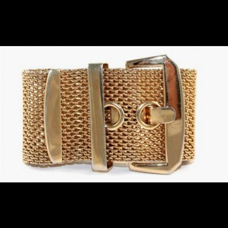 Estate Buckle Bracelet