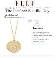 Elle.com August 2017