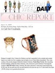 Fashion Week Daily 2009