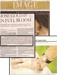 Los Angeles Times May 2010